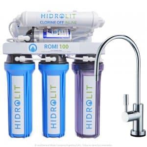 Osmosis Inversa ROMi 100 HIDROLIT