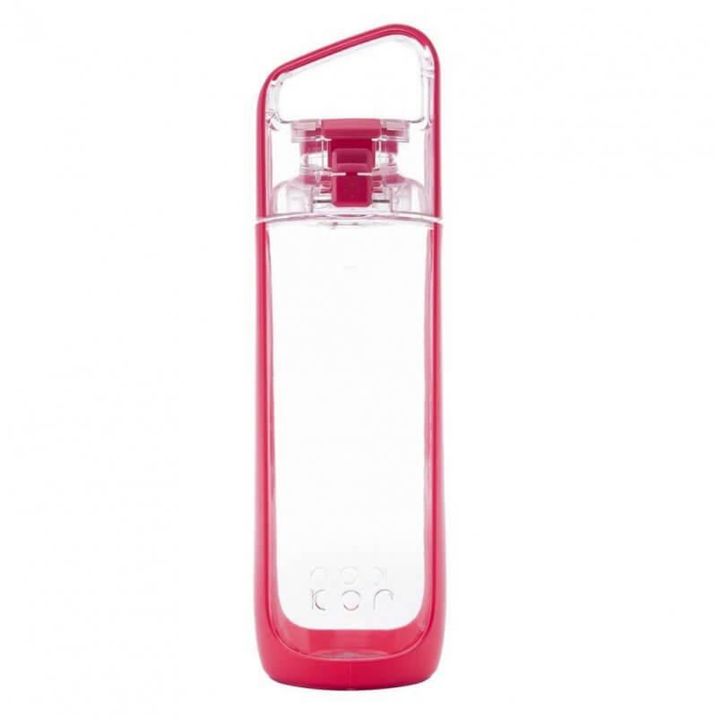 Botella de Hidratación Hidrolit Kor Delta color Atomic Punch - Frente