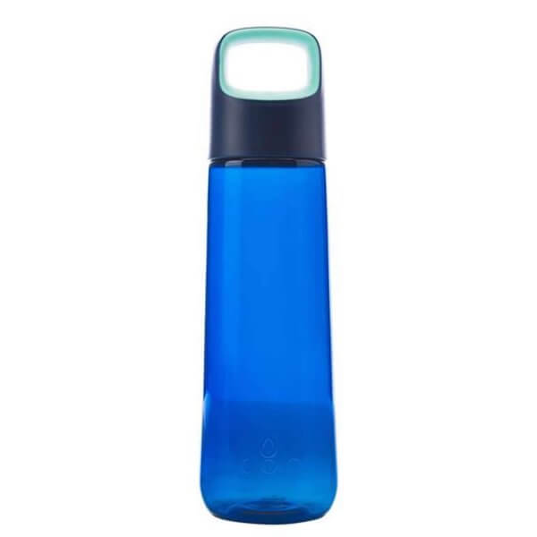 Botella de agua Hidrolit Kor Aura color Aqua Splash