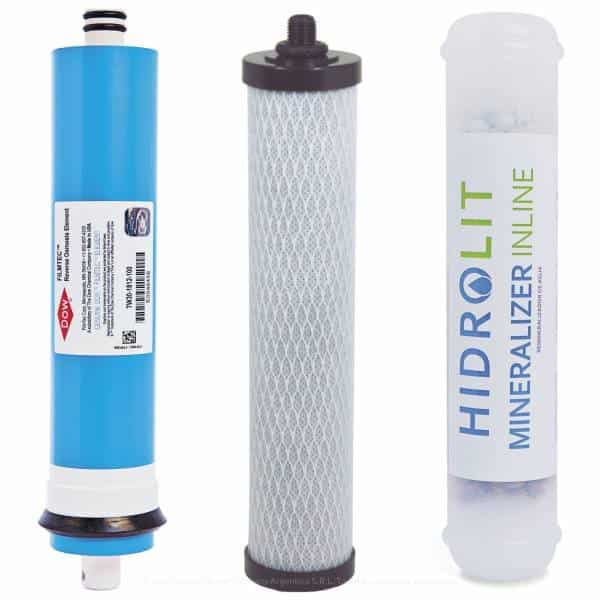 Ósmosis-Inversa-HIDROLIT-LUXY-para-purificar-agua
