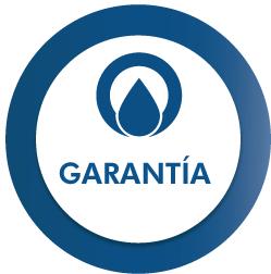 Garantía Logo